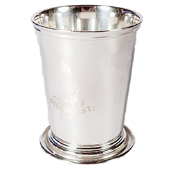 Silver Julep Cup MAIN