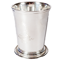 Silver Julep Cup