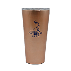 Corkcicle- Copper Tumbler LARGE