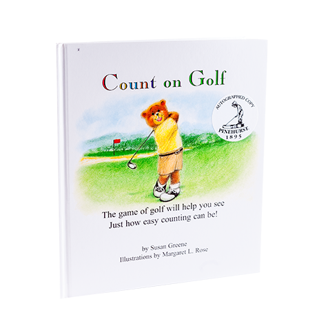 Count on Golf THUMBNAIL