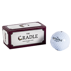 Cradle 2-Ball Pack MAIN