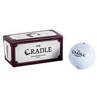 Cradle 2-Ball Pack