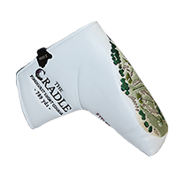 The Cradle Limited Edition Putter Cover Mini-Thumbnail