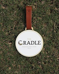 Engravable Bag Tag - The Cradle THUMBNAIL