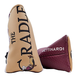 Bettinardi - Cradle Blade Head Cover THUMBNAIL