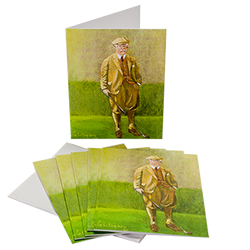 Donald Ross Notecard Pack MAIN