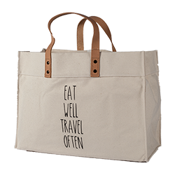 Eat Well Tote