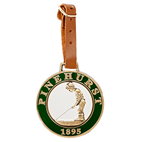 Engravable Bag Tag - Putter Boy_THUMBNAIL