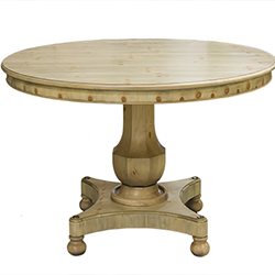 Pinehurst Fairway Table