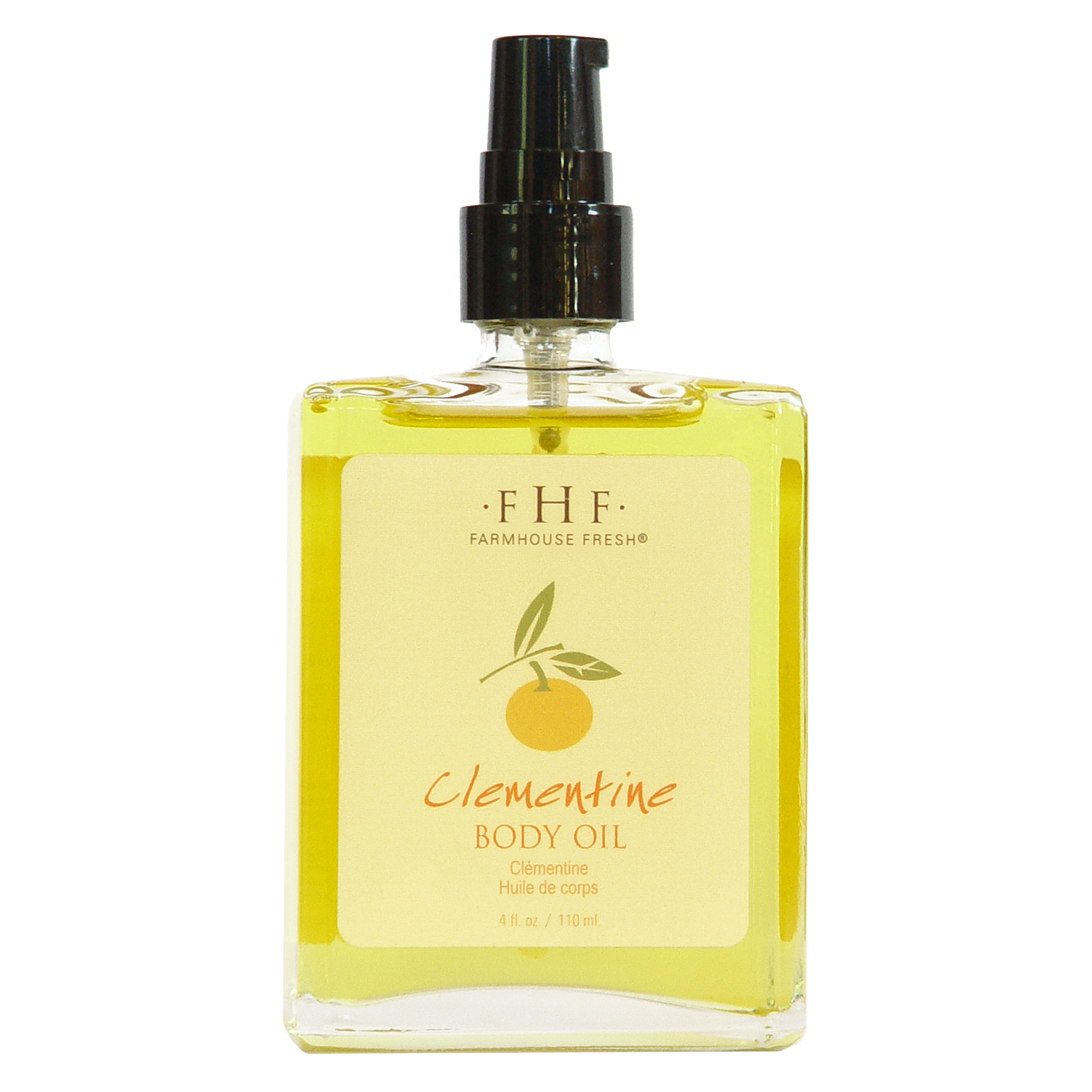 FarmHouse Fresh Body Oil_SWATCH