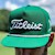 Titleist - PBoy Tour Rope Flat Bill Cap SWATCH