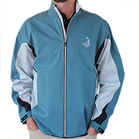 Men's Hydrolite Jacket (Petrol) THUMBNAIL
