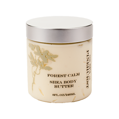 Forest Calm Shea Butter THUMBNAIL