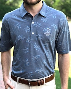Dunning - Men's Forres Polo LARGE