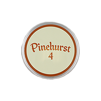 Pinehurst No. 4 Pro V1 Custom Tin Pack Mini-Thumbnail
