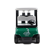 Pinehurst Golf Cart Toy THUMBNAIL