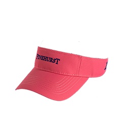 Ladies' Pinehurst Performance Visor