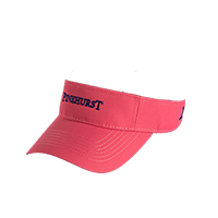 Ladies' Pinehurst Performance Visor Mini-Thumbnail