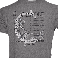 Men's Cradle Layout Tee Mini-Thumbnail