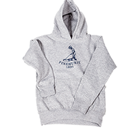 Boys' Putter Boy Hooded Sweatshirt THUMBNAIL