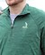 Men's '47 Brand Putter Boy Impact Quarter-Zip Jacket SWATCH