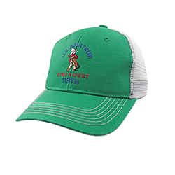2019 U.S. Amateur Chino Structured Cap MAIN