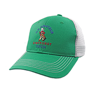 2019 U.S. Amateur Chino Structured Cap THUMBNAIL