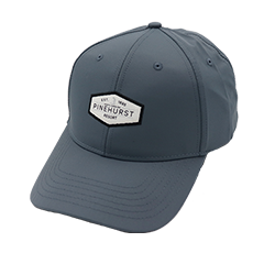 Pinehurst Aegis Tech Mid-Fit Cap