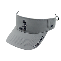 Putter Boy Cross Court Visor Mini-Thumbnail