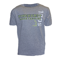 Youth Pinehurst 1895 Tee