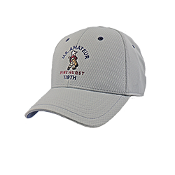 2019 U.S. Amateur ProHex Performance Fitted Cap MAIN