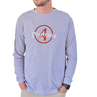 Men's Pinehurst No. 4 Berkley Long Sleeve Tee THUMBNAIL