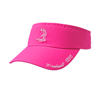 Imperial- Ladies' Putter Boy Sweetspot Visor THUMBNAIL