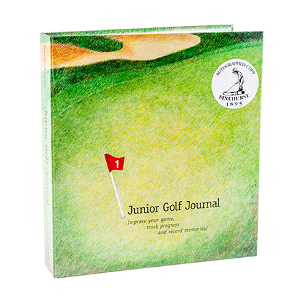 Junior Golf Journal
