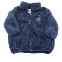 Boys' Infant Harvey Sherpa Jacket THUMBNAIL