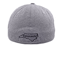 LMurphy Fitted Cap SWATCH