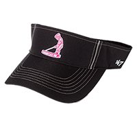 Ladies' Motion Visor