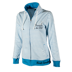 Ladies' Resort Full Zip