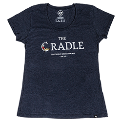 Ladies' Cradle Club Tee