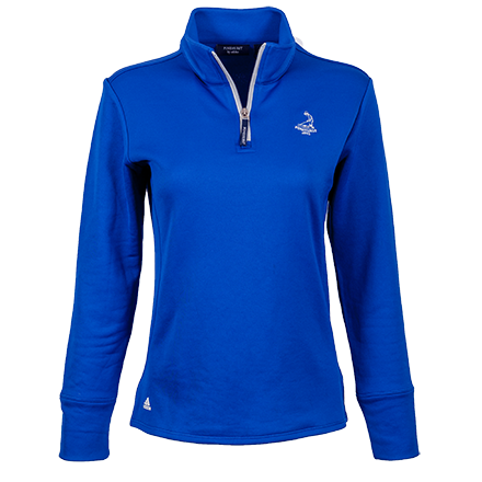 Ladies' Private Label Half Zip Mini-Thumbnail