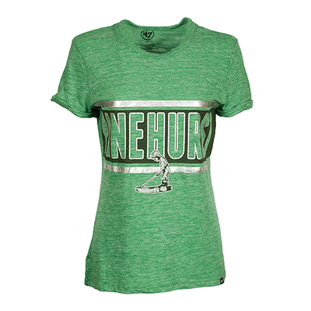 Ladies' Hero Tee