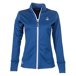 Ladies' Pinehurst Private Label Full Zip Jacket