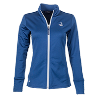 Ladies' Pinehurst Private Label Full Zip Jacket_THUMBNAIL