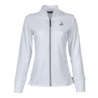 Ladies' Pinehurst Private Label Full Zip Jacket Mini-Thumbnail
