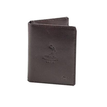 Leather Cyrus Card Holder Mini-Thumbnail