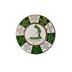 Pinehurst Legend Coin MAIN