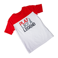 Felix Toddler Legend Tee