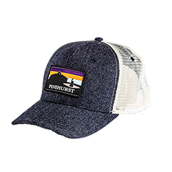 Pinehurst Limited Edition Herringbone Cap