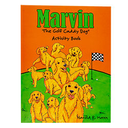 Marvin's Activity Book MAIN