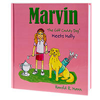 Marvin Meets Molly